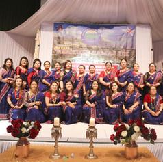 2019 Dashain Celebration