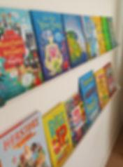 Moon Lane Education school book supply service