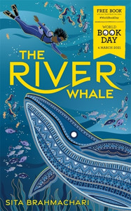 The River Whale - Sita Brahmachari