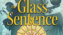 The Glass Sentence by S.E.Grove