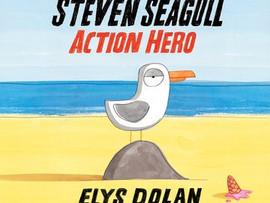 Steven Seagull by Elys Dolan