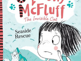 Squishy Mcfluff: Seaside Rescue by Pip Jones