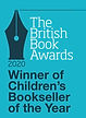Nibbies2020_childrensbookselleroftheyear