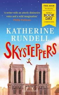Skysteppers - Katherine Rundell