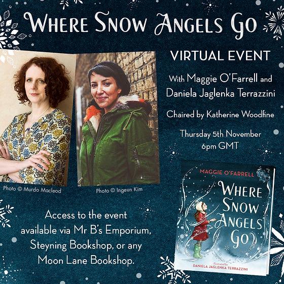 Where-Snow-Angels-Go-5th Nov event image