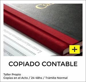 Copiado Contable