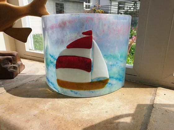 Sailing curve