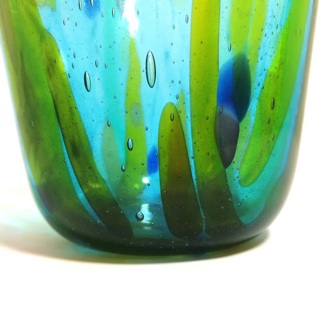 Kelp Forest Colours