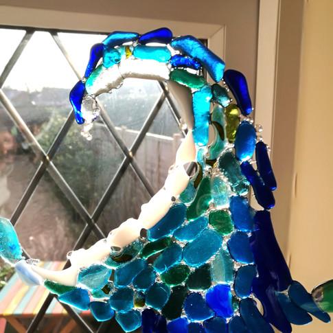 Sea Glass Wave