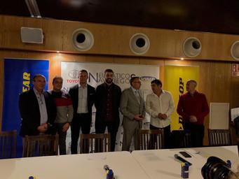 Upatrans Bierzo y León será recibida por el Ministro de Fomento José Luís Ábalos