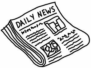 Boletín de noticias de UPATRANS