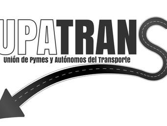 Bienvenidos al blog de UPATRANS
