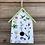 Thumbnail: Floral bird house