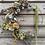 Thumbnail: DIY Everlasting Flower hoop (half)