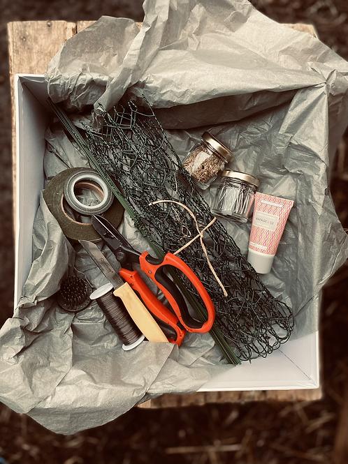 Florist gift box