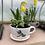 Thumbnail: Teacup planter