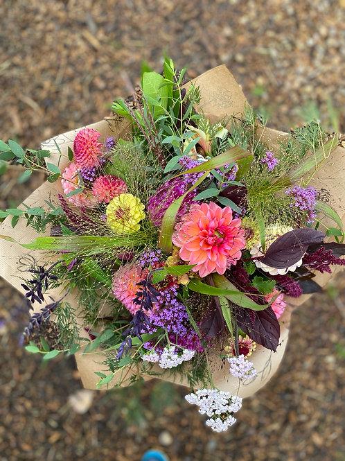 Luxury Seasonal Gift Bouquet - Large