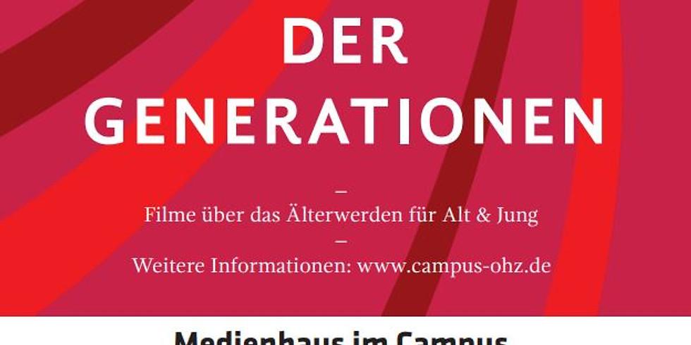 Europäisches Filmfestival der Generationen