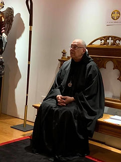 Our Abbot, Father Michael-John.JPG