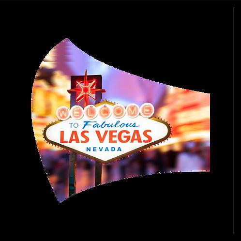 Vegas 3 Mask