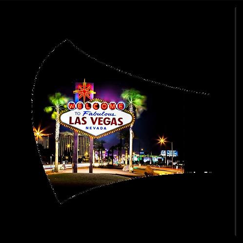 Vegas 1 Mask