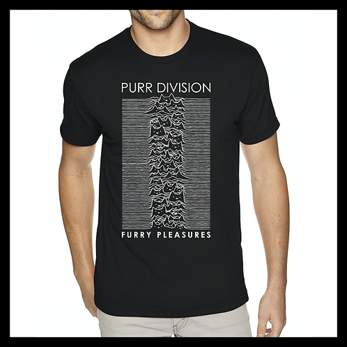 Purr Division