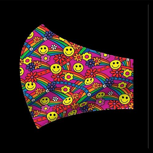 Hippie Mask