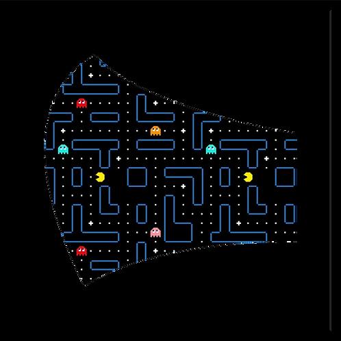 Pacman Mask