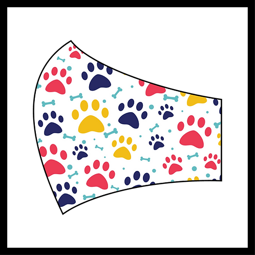 Paws Mask
