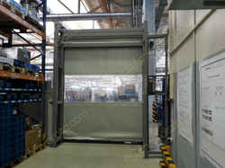 Скоростные ворота Hoermann V5030