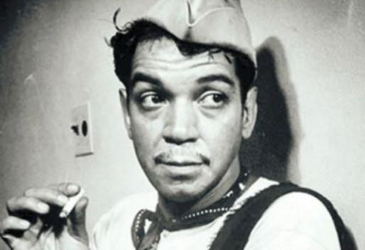 """Mario Moreno """"Cantinflas"""" a 26 años de su muerte"""