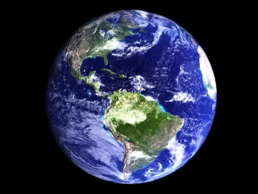 El Día Internacional de la Madre Tierra