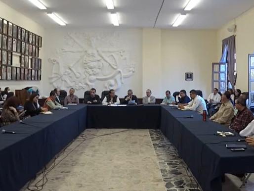 Medidas de prevención en Zapotlán el Grande: Pepe Guerrero