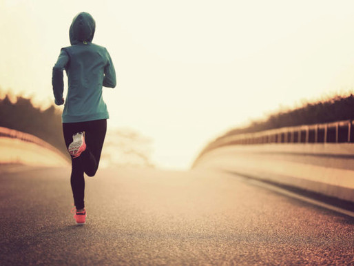Correr alarga la vida
