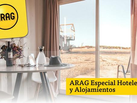 ARAG Especial Hoteles y Alojamientos