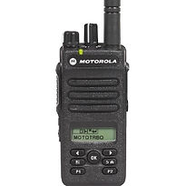 Motorola DP2600e Two Way Radio in Leeds