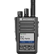 Motorola DP3661e Two Way Radio in Leeds