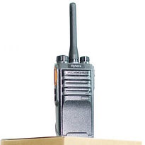Hytera PD405 Two Way Radio in London