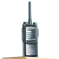 Hytera PD705LT Two Way Radio in London