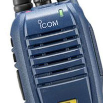 ICOM IC-F4202DEX Two Way Radio in Leeds