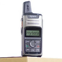 Hytera PD375 Two Way Radio in London