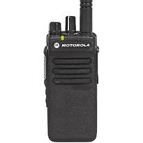 Motorola DP2400e Two Way Radio in Leeds