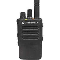 Motorola DP3441e Two Way Radio in Leeds