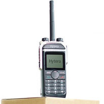 Hytera PD685 Two Way Radio in London