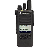 Motorola DP4600e Two Way Radio in Leeds