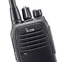 ICOM IC-F29SR LF Two Way Radio in Leeds