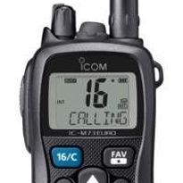 ICOM IC-M73 EURO Two Way Radio in Leeds