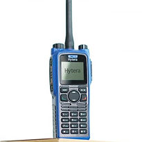 Hytera PD795ex Two Way Radio in London