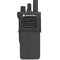 Motorola DP4400e Two Way Radio in Leeds