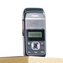 Hytera PD355 Two Way Radio in Leeds